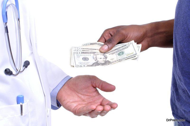 treatment costs