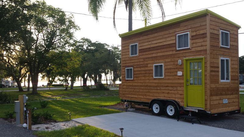 Tiny House Community of Florida