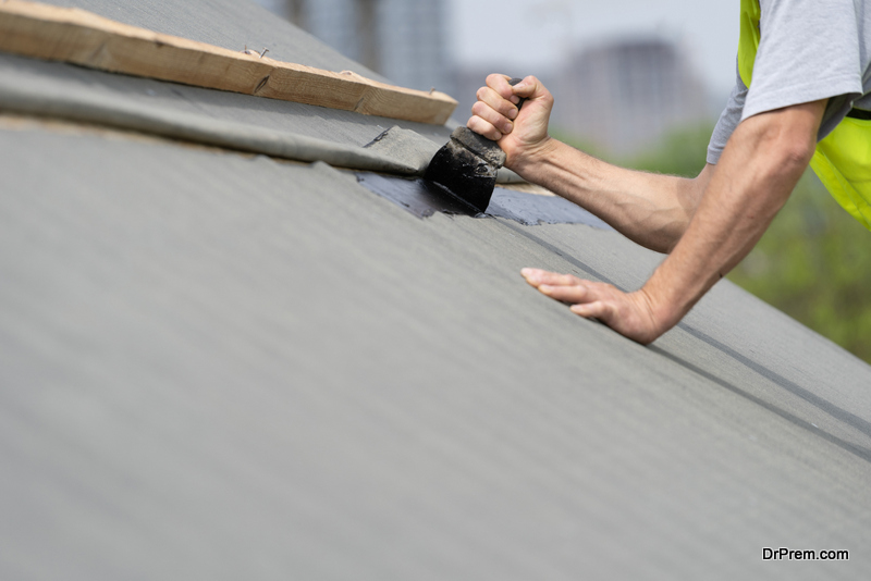 Choosing your Perfect Roof
