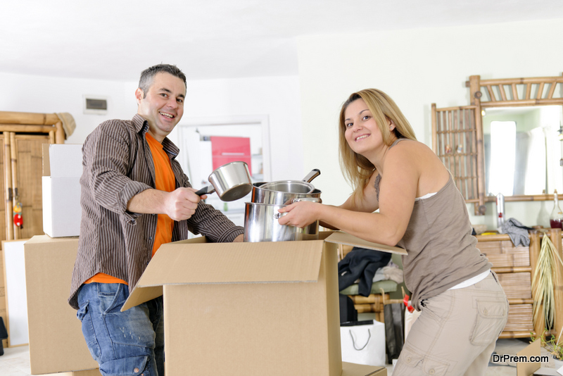 Use durable packing supplies