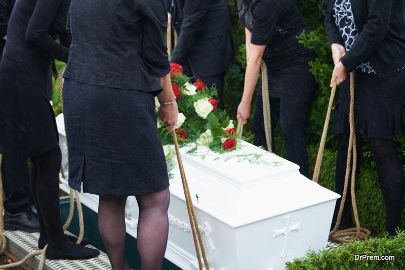 embalming cost