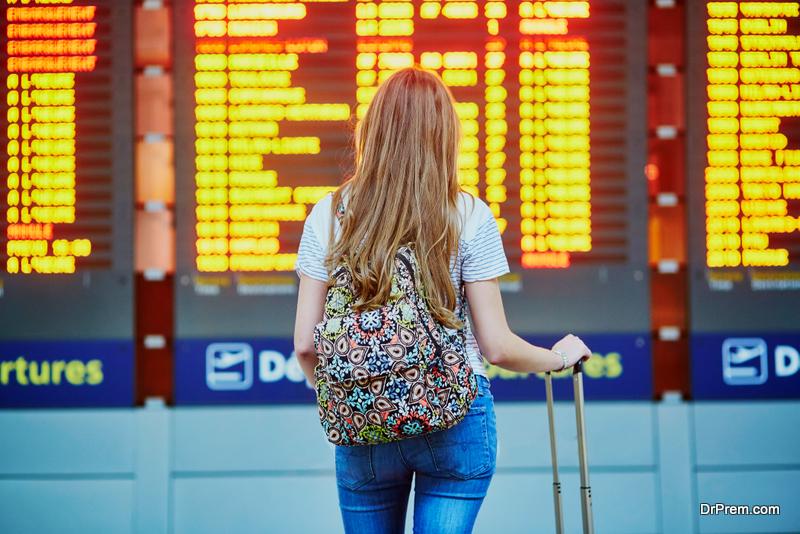 travel-arrangements