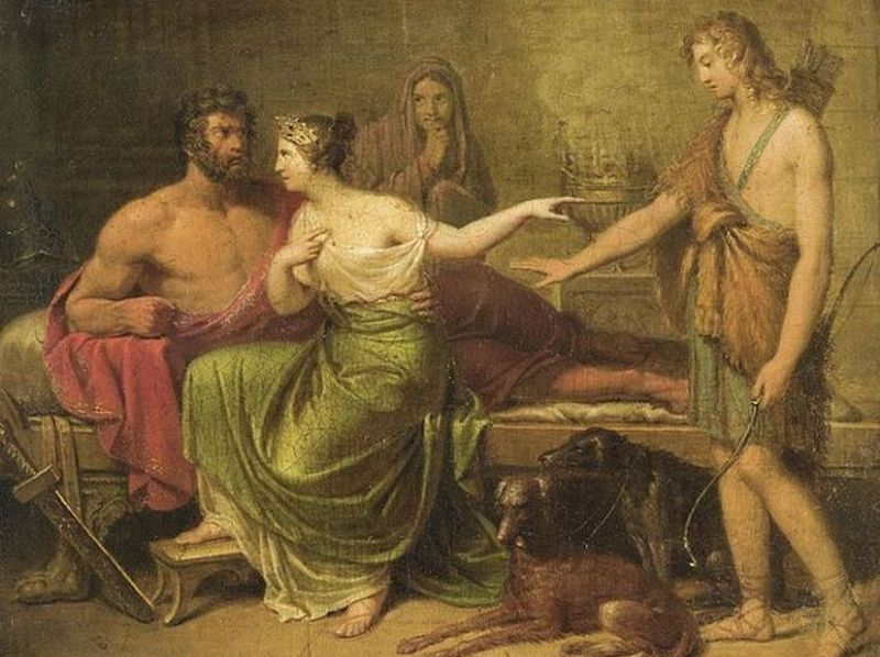 Phaedra by Seneca