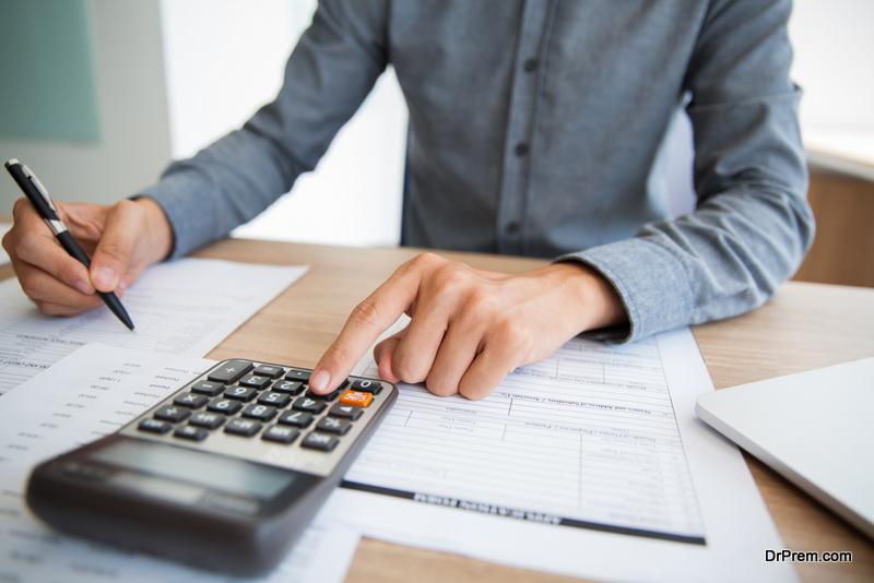career in accountancy