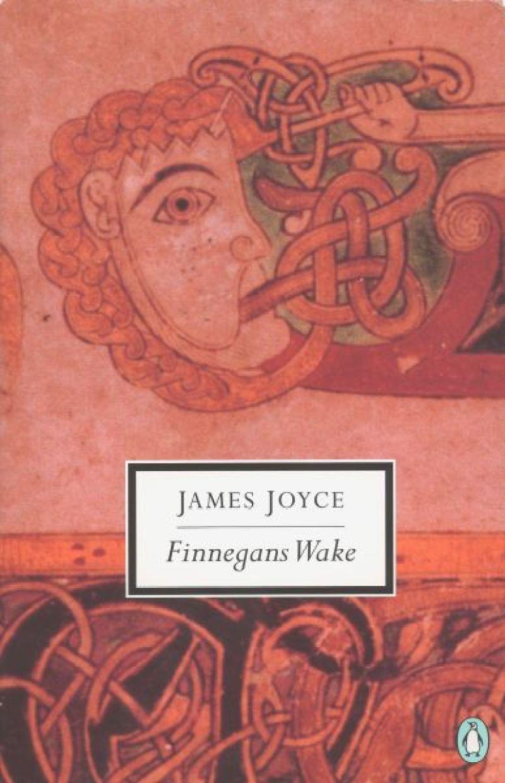 Finnegan's Wake by James Joyce