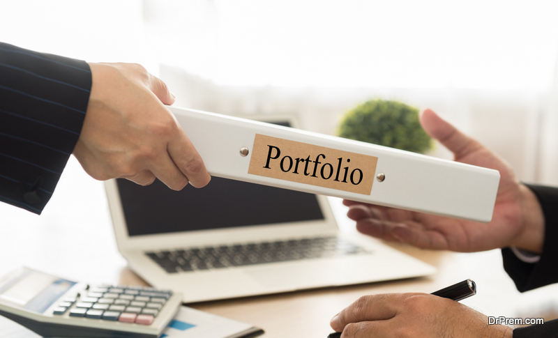 Compiling Your Portfolio