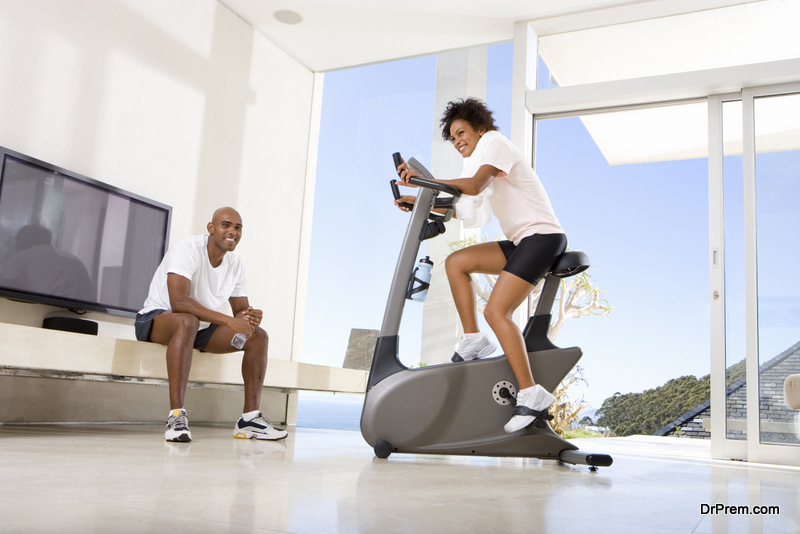 selecting the right home gym equipment