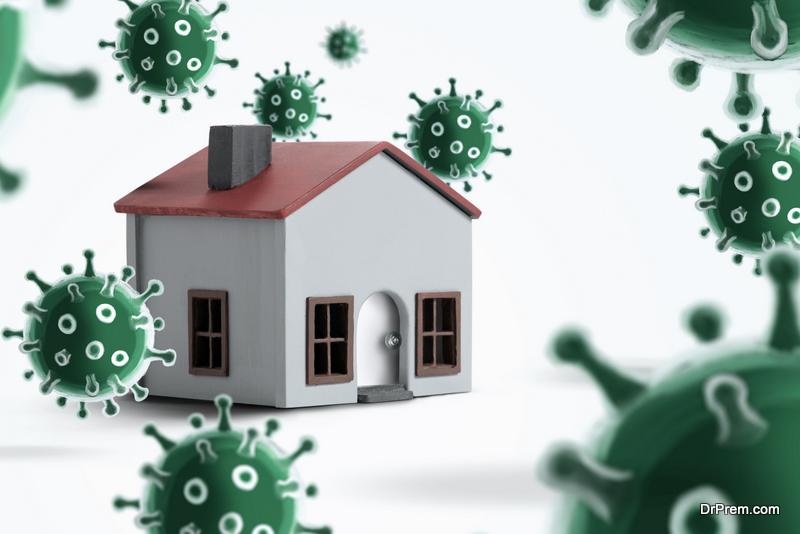Real Estate Industry Scenario in Post Pandemic India
