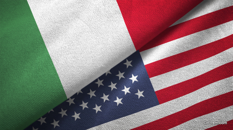 Become a Dual Citizen of Italy