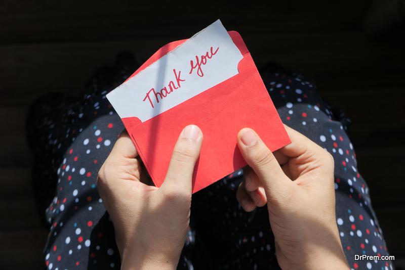 heartfelt letter