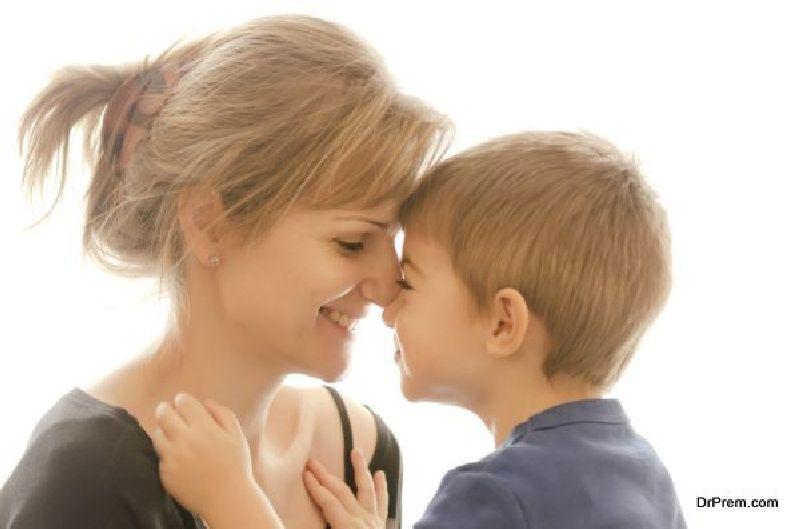 Emotional Intelligence in child