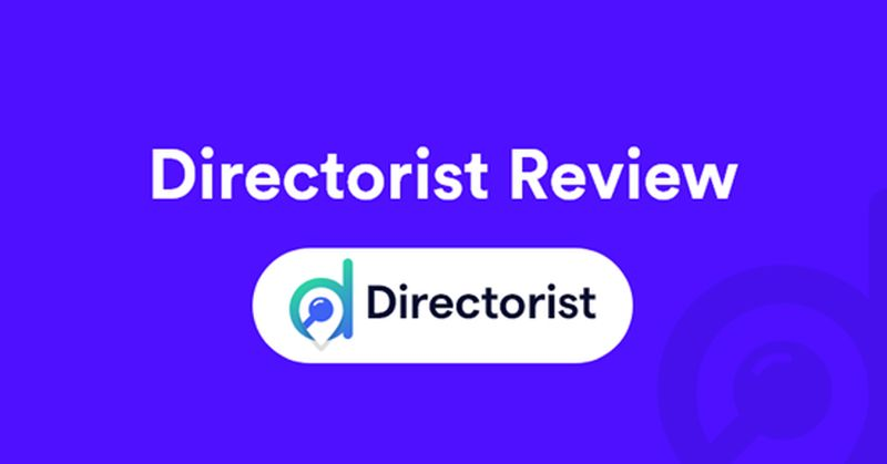Directorist - A Modern Tool for Online Business Directory