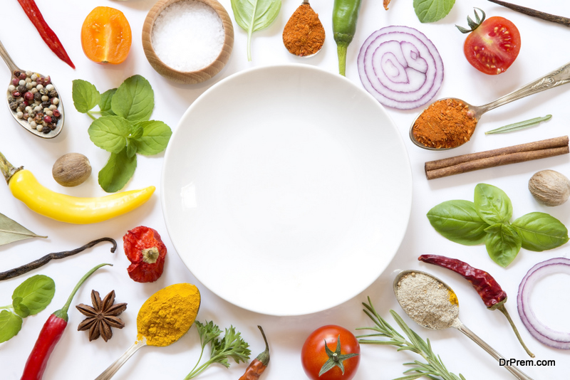 Sustainable Food Ingredients