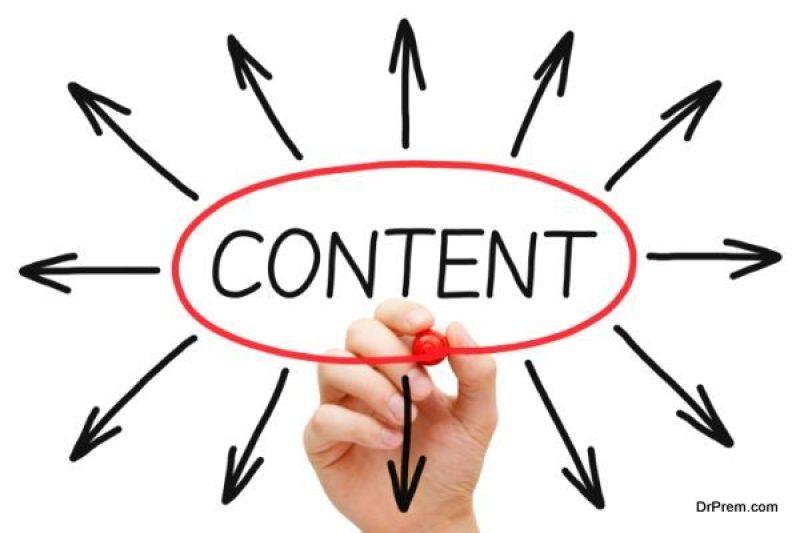 Authentic Content
