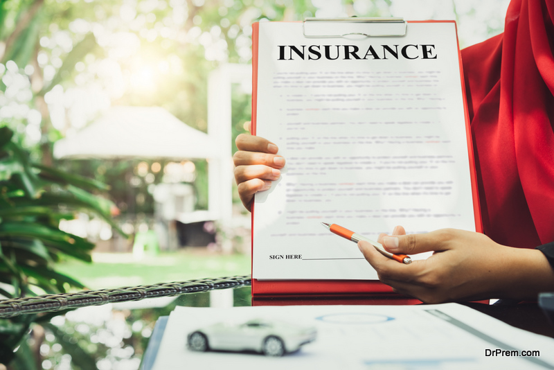 Factors Before You Commit to Buy Insurance