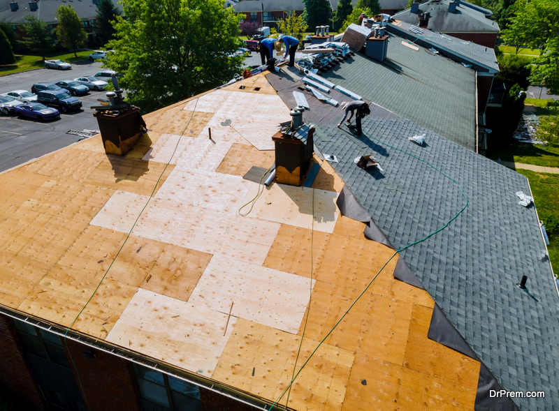 Signs That Your Roof Needs Repair