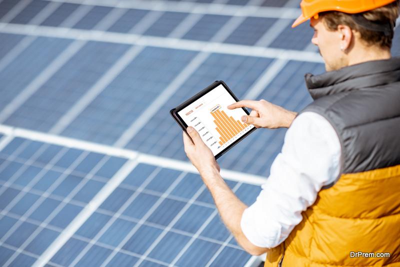 Texas a Good Place for Solar Power
