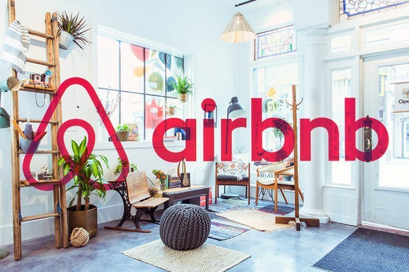 Airbnb expense book for income and expenses
