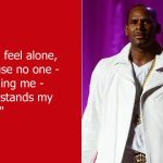 Top Best 7 R Kelly Captions with Texts and Photos