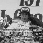 Top Best 22 Race Car Driver Captions with Texts and Photos