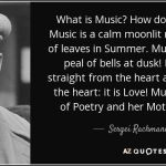 Top Best 10 Rachmaninoff Captions with Texts and Photos