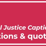 Top Best 23 Racial Justice Captions part II with Texts and Photos