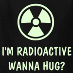 Top Best 20 Radiation Captions with Texts and Photos