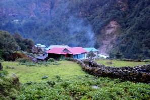 Village of Benkar
