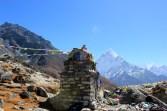 Babu Chiri Sherpa memorial