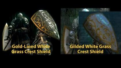 Crest Shield