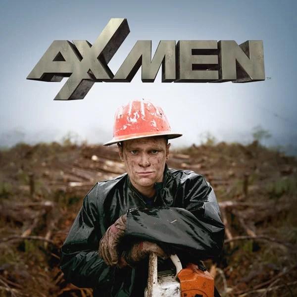 Ax Men Facts: The Untold Lumberjack Stories