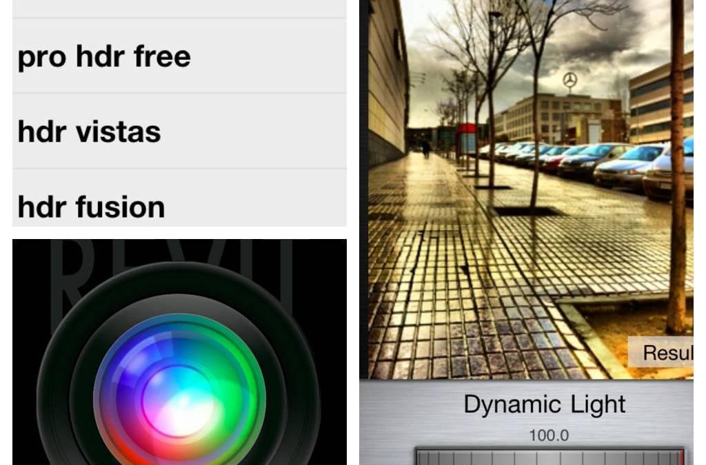 Instagram 9.0: Dynamic Light a New HDR App