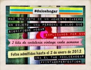 Concurso en Instagram The GlenRothes, segundo reto #Contigo
