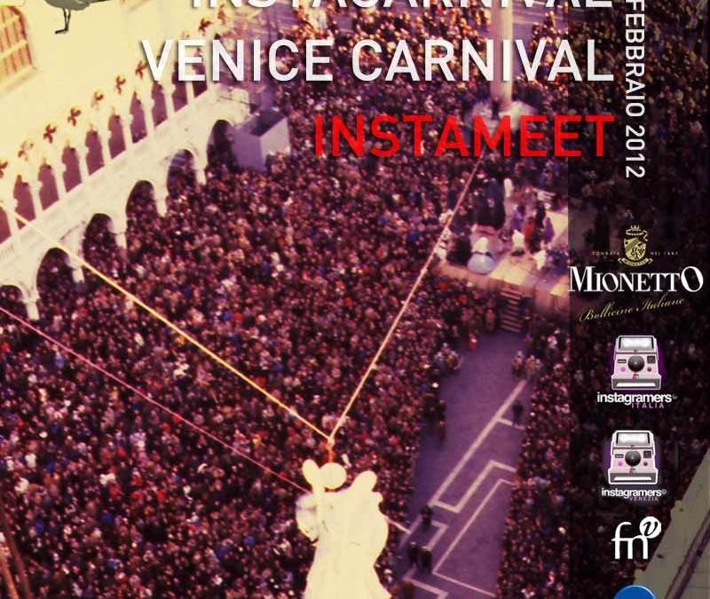 InstaCarnival – Venice Carnival Instameet – 12 febbraio 2012