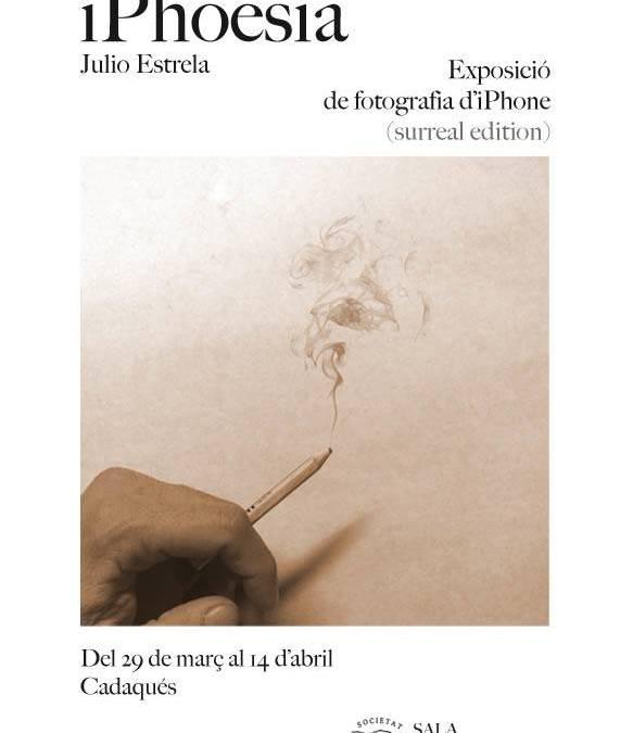 Exposición de fotos Julio Estrela en Instagram en Cadaqués