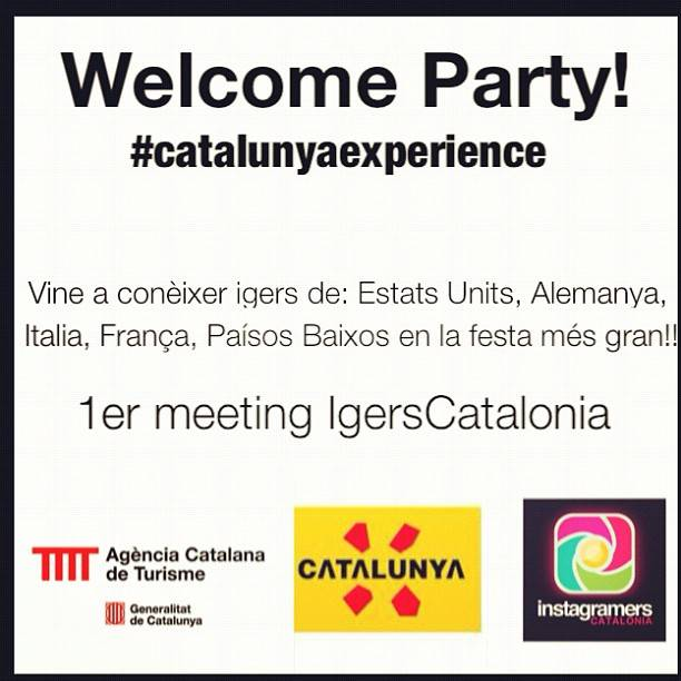 11 Instagram users will live the CatalunyaExperience in Catalonia next week end