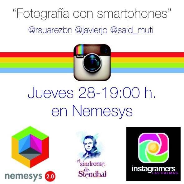 Primer Instameet Instagramers Las Palmas