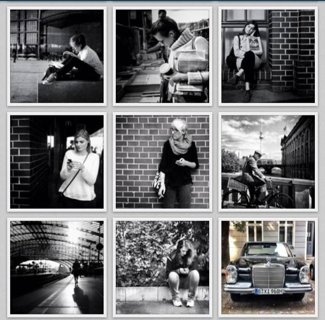FlashOn Instagramers 1.35: @Justiciere