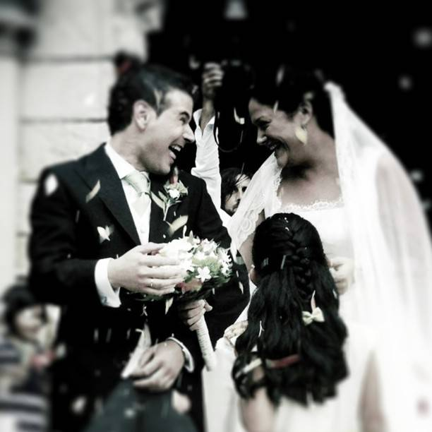 How to organize your wedding on Instagram?