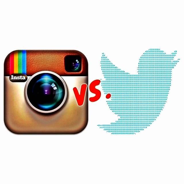Twitter quiere lanzar su propio Instagram