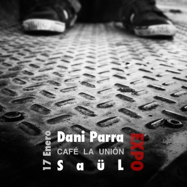 Exposición en Madrid de fotos de Instagram de DaniParra_Photo y Saul_Hr