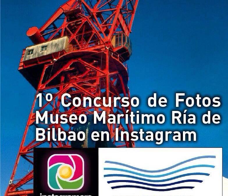 Concurso con igersBilbao y la presentación del primer libro de fotos de Instagram!