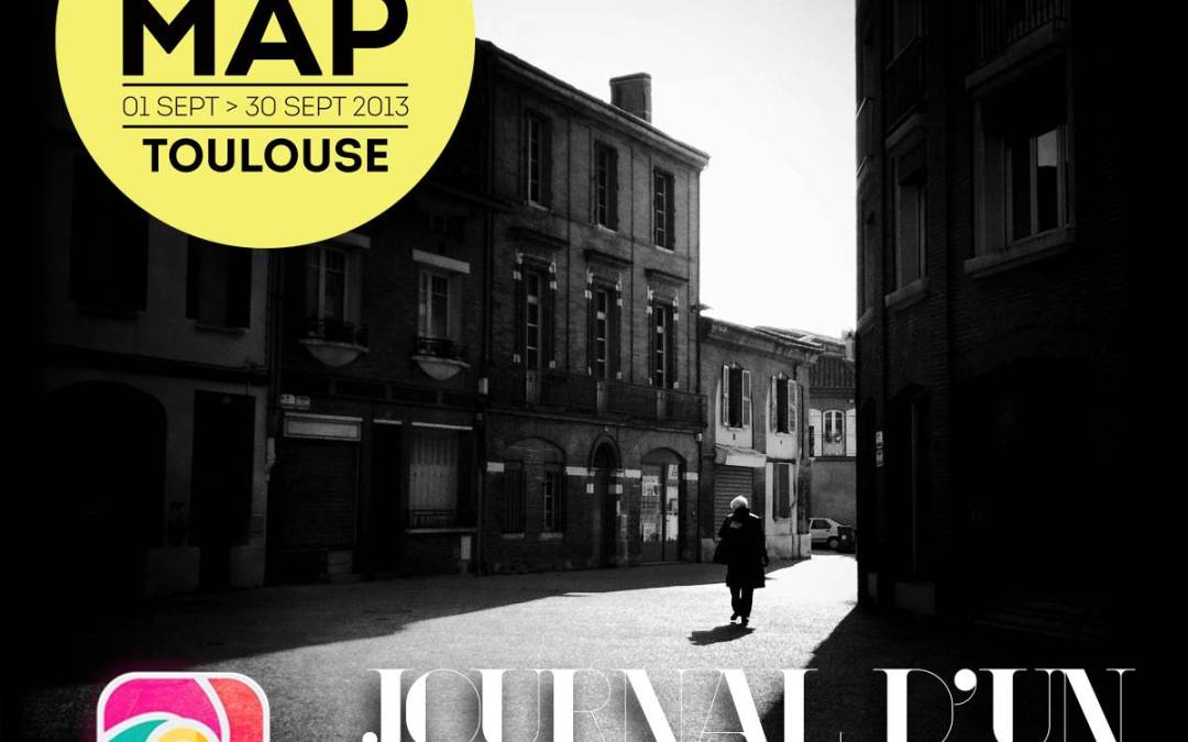 Instant Diary – MAP Toulouse 2013 and Instagramers Mobile Photo Contest