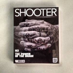 shootermag number 2