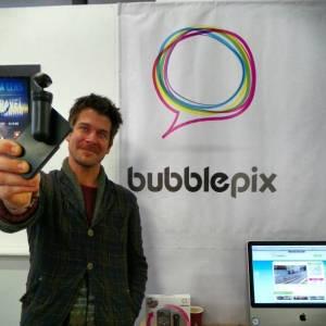 tomlawton bubblepix