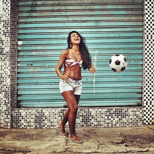 Aliria Carioca _eusoufutebol