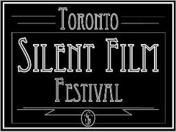 Old Black and White Silent Movies Used on Instagram to promote Toronto Silent Film Festival