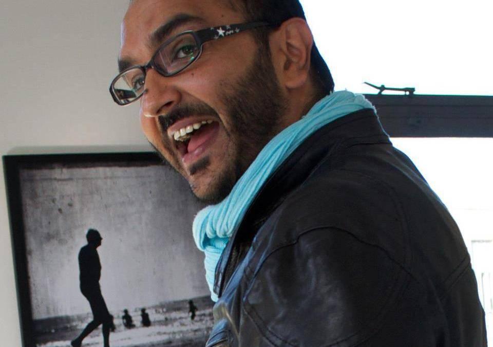 FocusOn 1.56: Dilshad Abdulla aka @ItalianBrother on Instagram