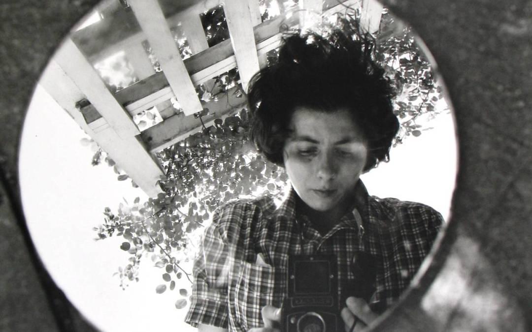 Vivian Maier, Street Photographer, Una Exposición única en Valladolid.
