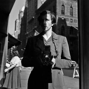 © Vivian Maier, Maloof Collection, Courtesy Howard Greenberg Gallery, NY